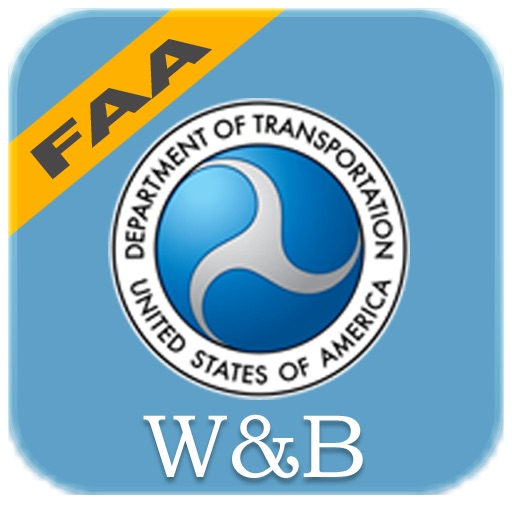 Aircraft Weight and Balance Handbook icon