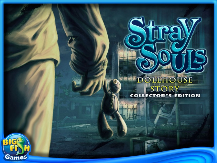 Stray Souls: Dollhouse Story - Collector's Edition HD