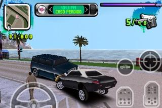 Gangstar: West Coast Hustle Screenshot 2