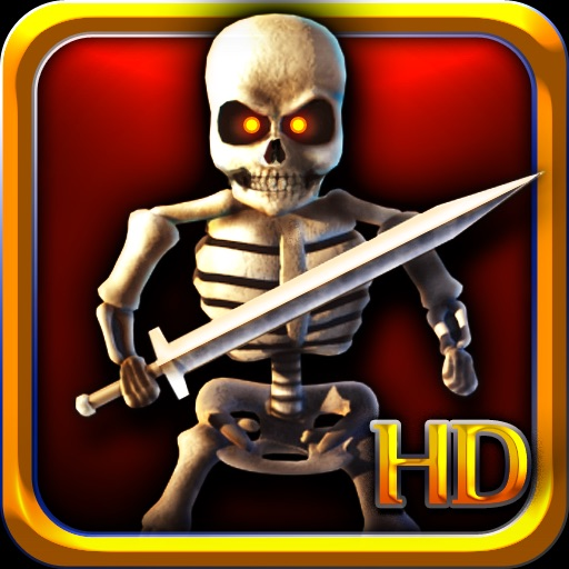 Dungeon Defense HD