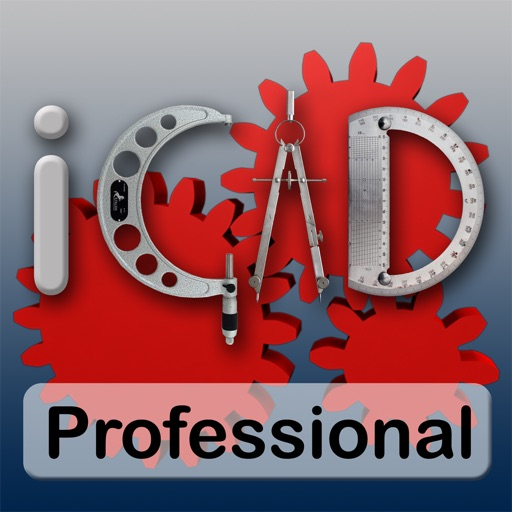 iCAD Professional
