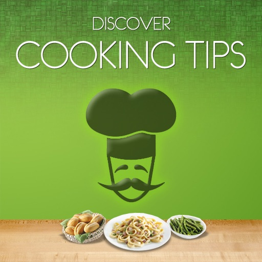 ☆☆ Cooking Tips ☆☆