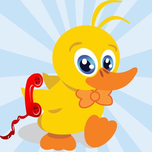 Animal Phone!