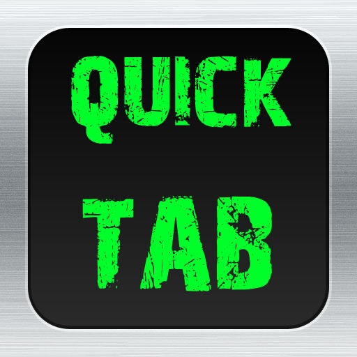 QuickTab Web Browser