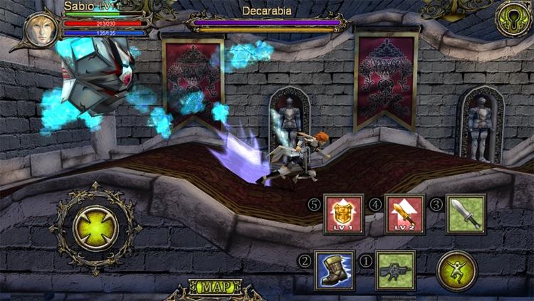 Lemegeton screenshot-4