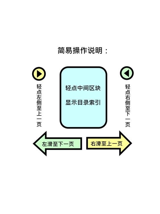 简谱诗歌(简体字版) screenshot-4