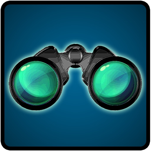 Night Vision Camera Pro by Fingersoft