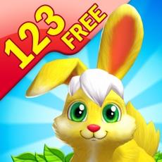 Activities of Bunny Math Race FREE