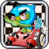Super Kart Racing Free Games For Crazy Fast Shooting