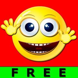 Abby Emoticons Maker HD Free Lite