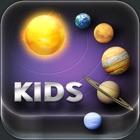 iLearn Solar System HD icon