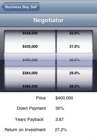 Business Buy Sell screenshot-4