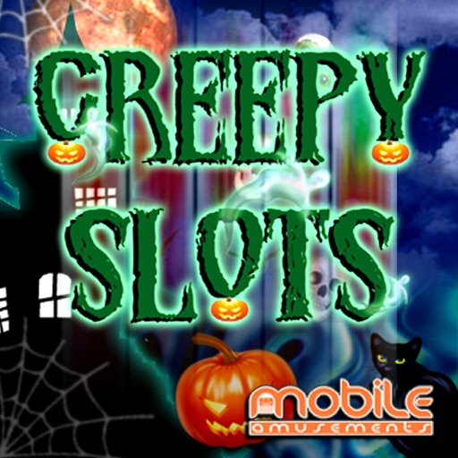Creepy Slots icon