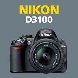 Nikon D3100 EasyApp Guide