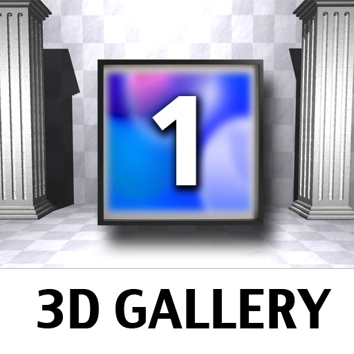 3D Photo Gallery - Theme 1