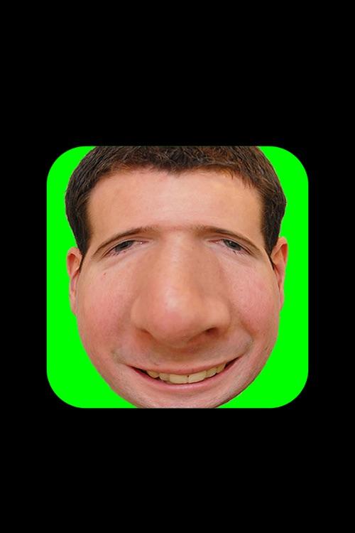 WARP my face (free)