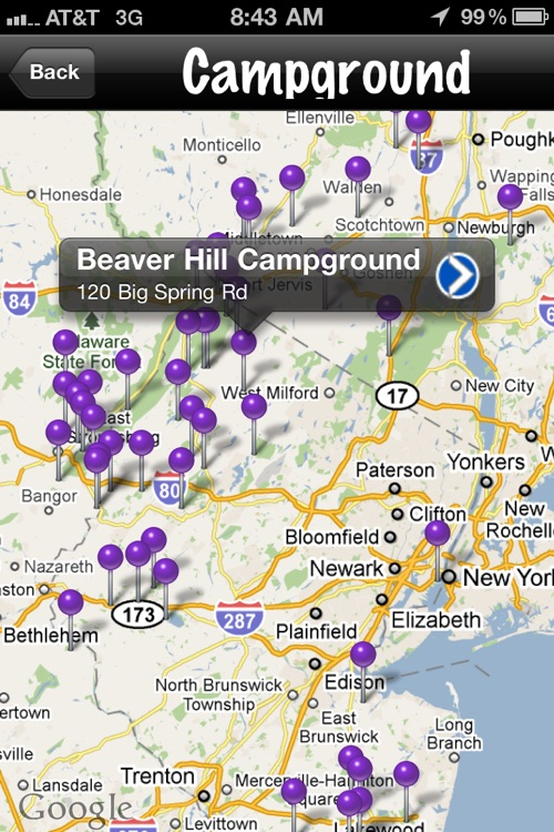 Find Campgrounds screenshot-3