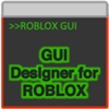 GUI Designer for ROBLOX