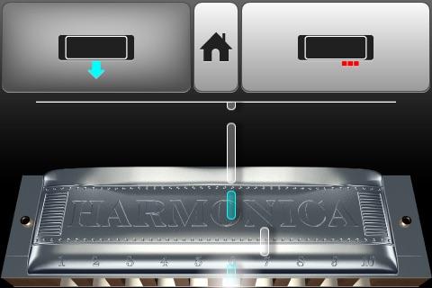 Harmonica screenshot-3