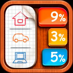 Loan Calculator + app