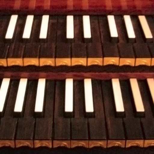 Harpsichord icon