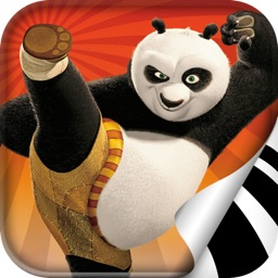 Kung Fu Panda 2 Livro
