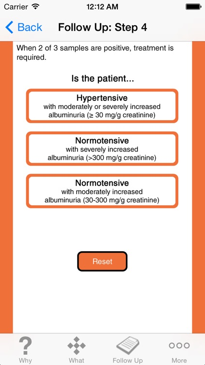 Screening for Albuminuria in Patients with Diabetes screenshot-4