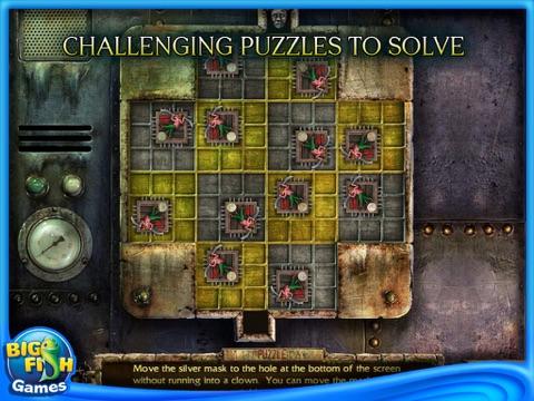 Скачать игру Заблудшие Души: Игрушка - Коллекционное издание HD