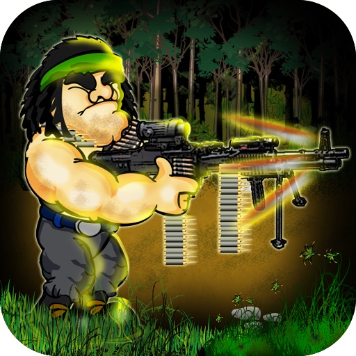 Jungle Fighter