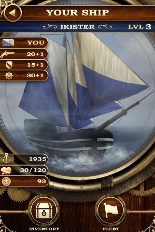 Captain's Conquest screenshot-3