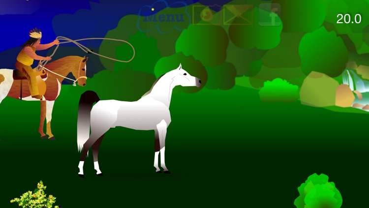 Jumpy Horse screenshot-2