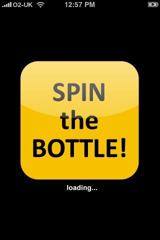 Spin The Bottle! screenshot-4