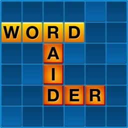 "Word Raider ""Find Word Game"""