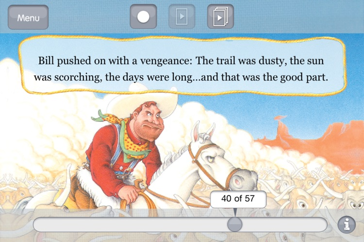 Pecos Bill screenshot-3