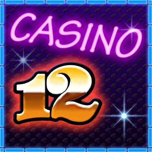 Casino 12 Pack icon