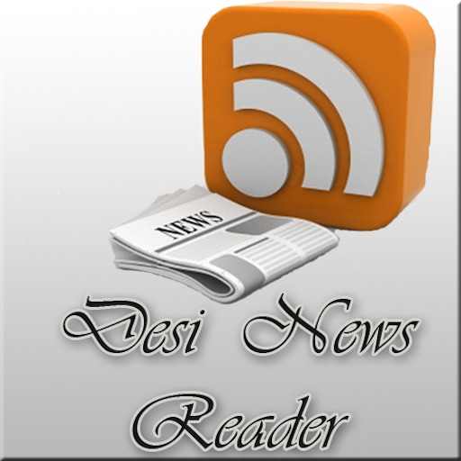 Desi News Reader - India Hindi Telugu Tamil and Movie News iOS App