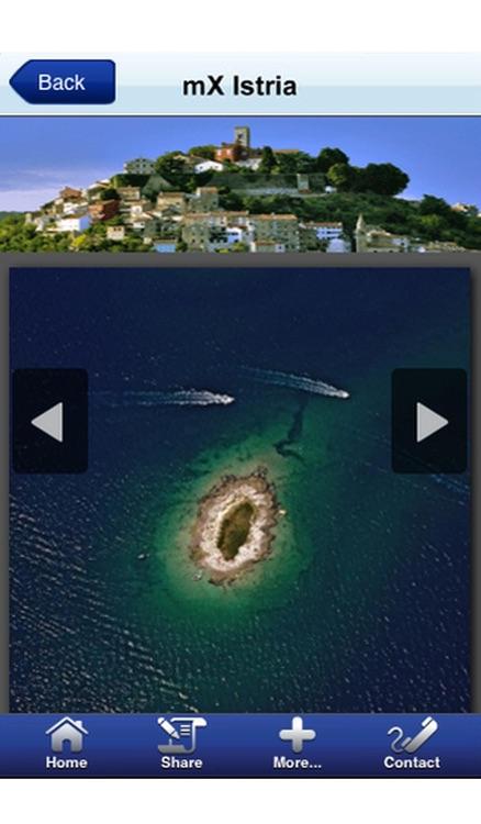 Explore Istria - Official Travel Guide screenshot-4