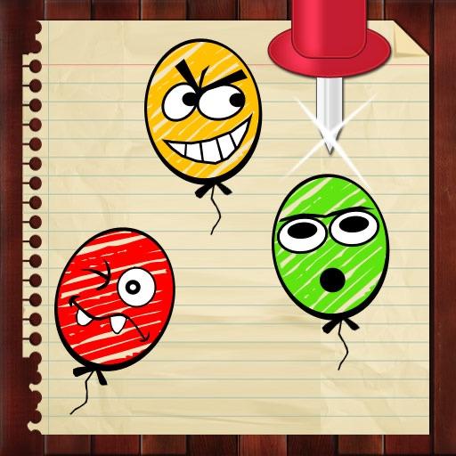 Balloon Blaster - Addictive Popping Game