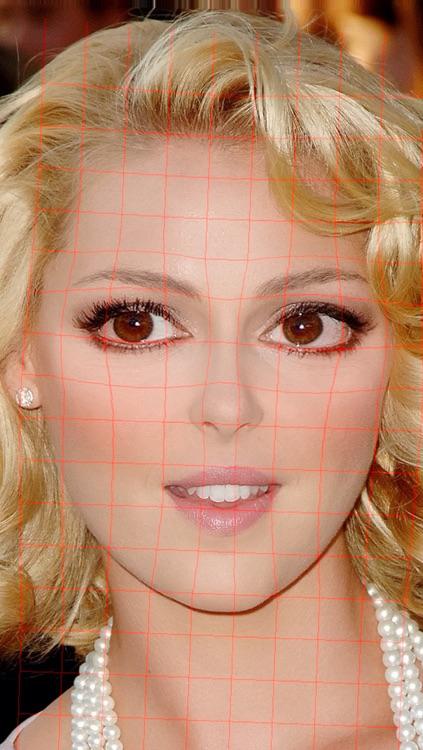 Beauty Face Liquify screenshot-4