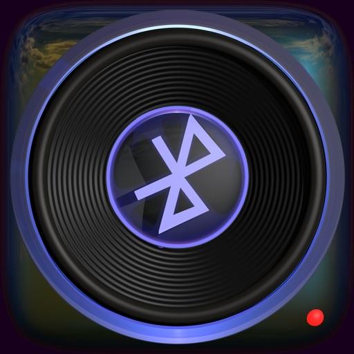 BlueTunes iOS App