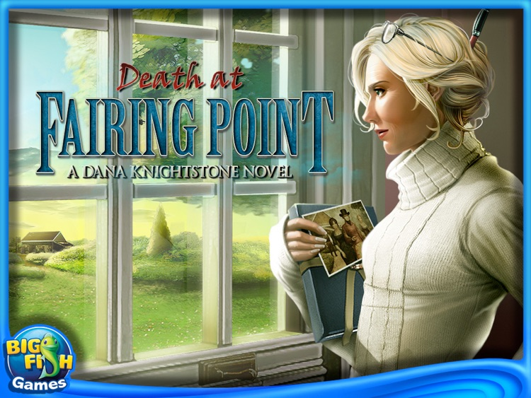 Death at Fairing Point: A Dana Knightstone Novel HD (Full) screenshot-0