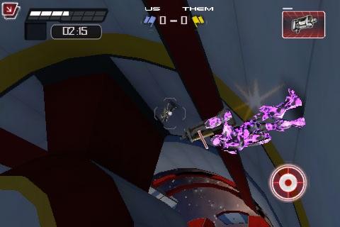 EXO-Planet screenshot-4