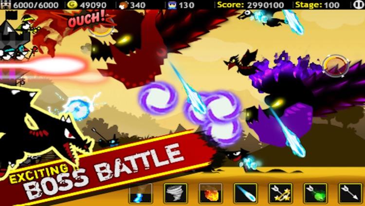 Dinosaur Slayer screenshot-3