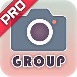 Group Shot HD Pro - Time Shifting Camera