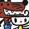 無料版「おおかみと7ひきのこやぎ」中川ひろたかの名作おはなし絵本6アイコン