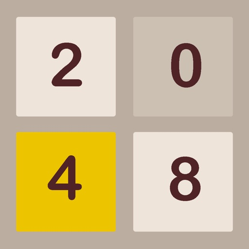 Join The Number 2048