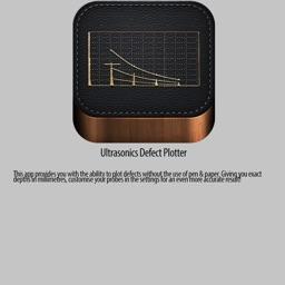 Ultrasonics Plotter