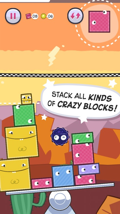Lotsa Blocks screenshot-0