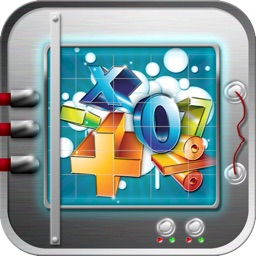 Tape Calculator HD Lite