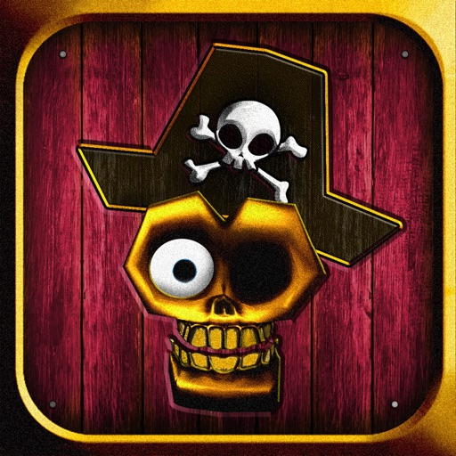 Pirate Jump 2 Free icon